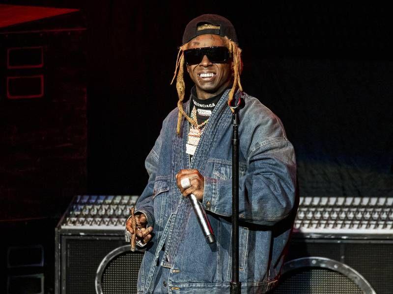 Lil Wayne lässt 'Funeral' -Album fallen