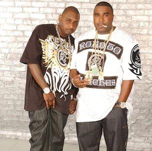 Rap utgivelsesdatoer: Capone-N-Noreaga, MC Lyte, The Luniz, TiRon & Ayomari