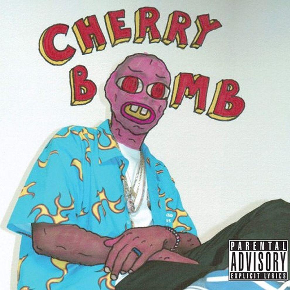Tyler, The Creator 'Cherry Bomb' Date de sortie, Pochette, Tracklisting, Date de sortie, Album Stream