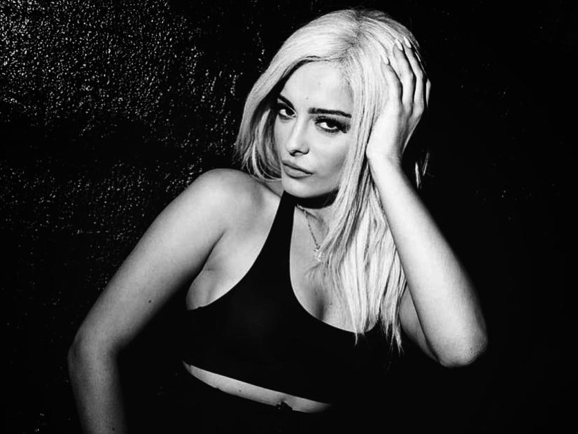 Bebe Rexha snakker om musikalsk kjemi med G-Eazy