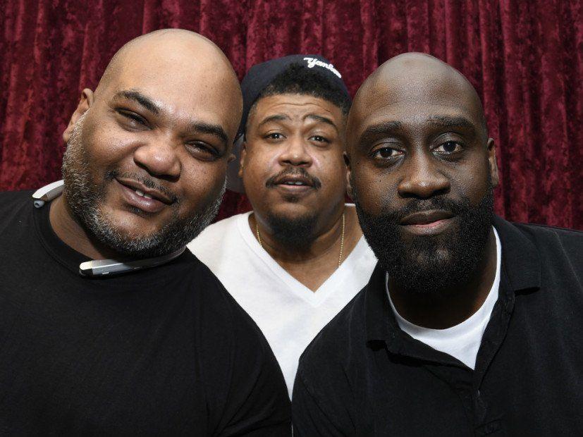 De La Soul erklärt am 20. Jahrestag des Albums, wer 'Stakes Is High' -Erbe trägt