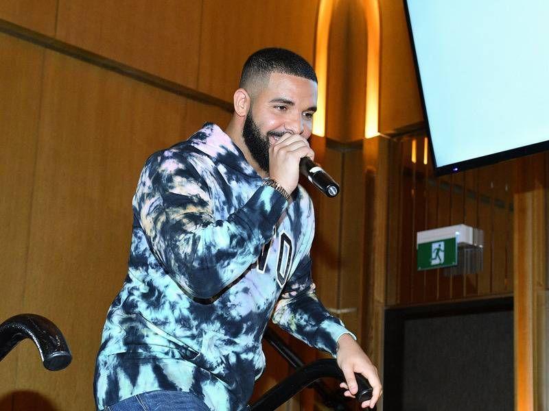 Drake & Cardi B Die beste Streaming-Geschichte von RapCaviar