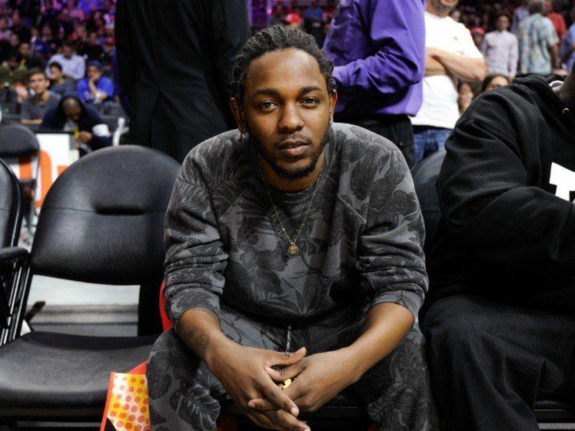 Kendrick Lamar's 'To Pimp A Butterfly' Einjähriges Jubiläum von Genius gefeiert