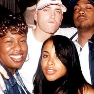 Missy Elliott Detalları Eminem Əməkdaşlıq 'Busa Rhyme' Off 'Da Real World