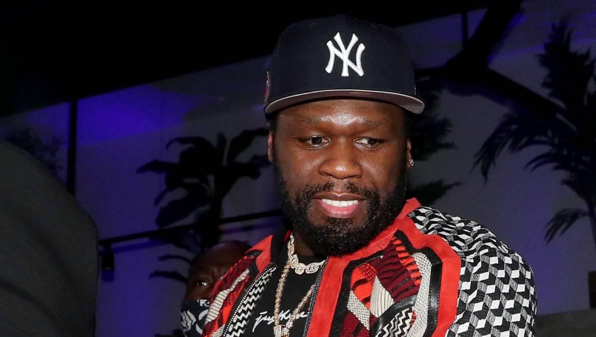 50 cent aksjer som rappere ikke gjorde 'Power' eller 'BMF' Audition Cut