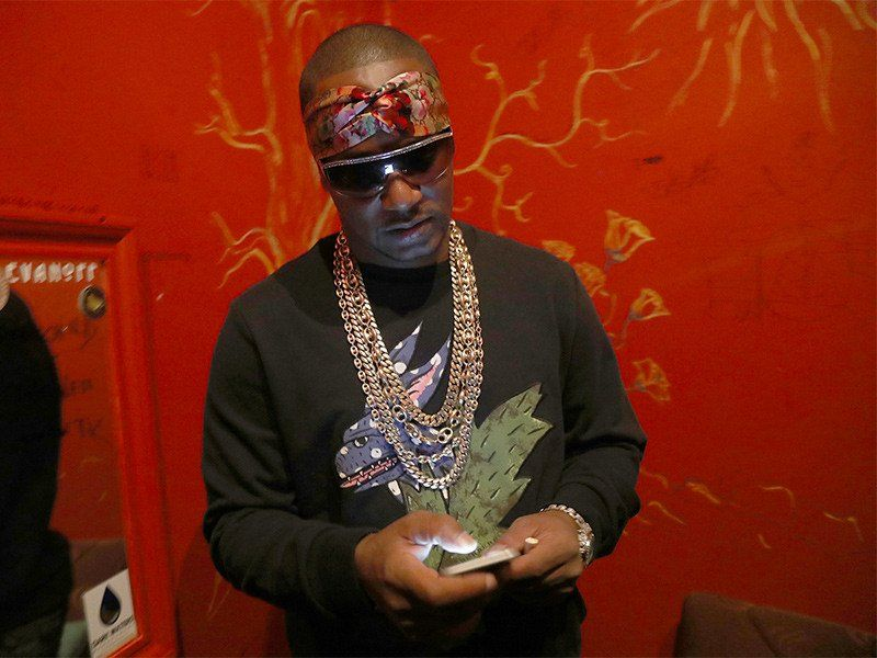 Cam'ron & All Of Rap Twitter antworten auf Mases Diss-Rekord 'The Oracle