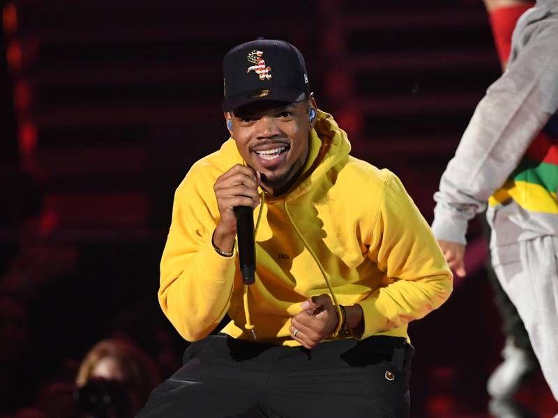 Chance Der Rapper bricht die große Tour ab