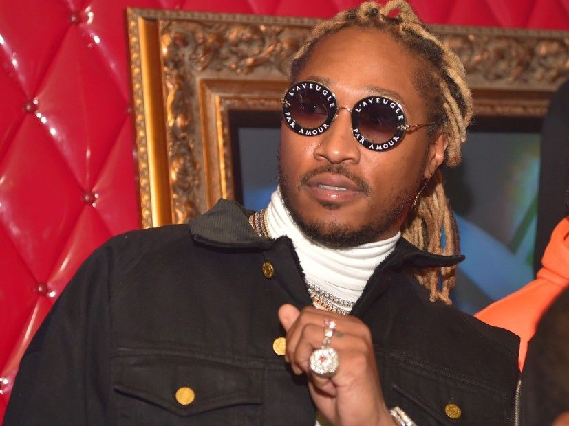 Продаја хип-хоп албума: Футуре'с 'САВЕ МЕ' стрмоглави међу 40 најбољих