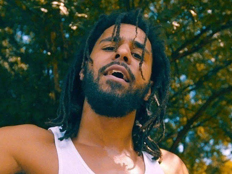 J. Cole Drops 'Album des Jahres' Freestyle