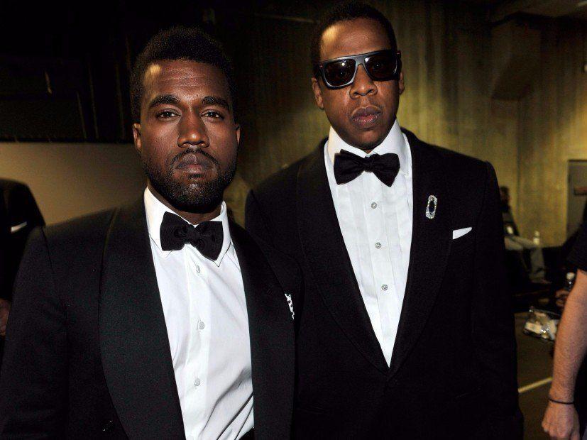 JAY-Z cite Kanye West lors d'une interview au New York Times
