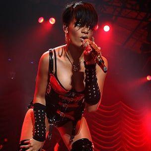 Rihannas 'S & M'-Video in 11 Ländern verboten