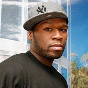 50 Cent sagt, dass Gesichtstattoos kein Gangster sind
