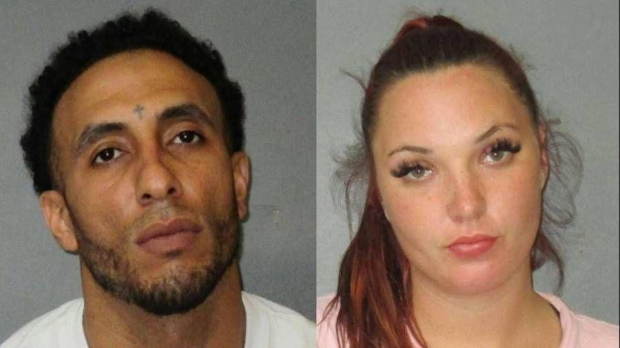 Baton Rouge Rapper & Freundin wegen mehrfacher Drogen- und Waffenbeschuldigungen verhaftet