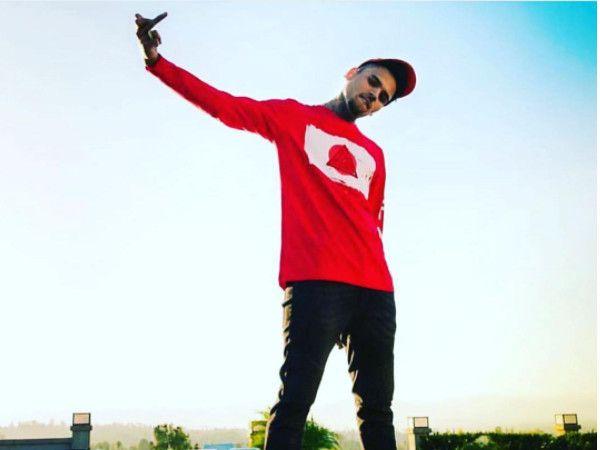 Chris Brown & Ehemalige Flamme Karrueche ziehen Soulja Boy Beef auf Instagram heraus