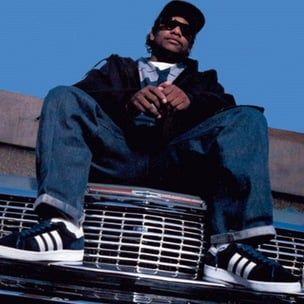Eazy-E wurde getötet, sagt sein Sohn Yung Eazy