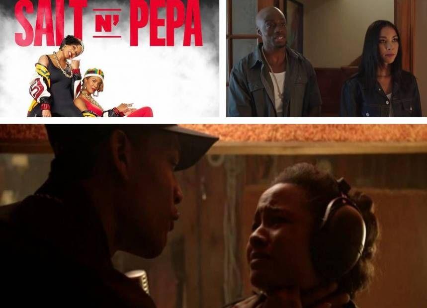 Von Aaliyah über Dr. Dre bis hin zu Salt-N-Pepa haben sich Hip Hop / R & B-Biografien auf Lebenszeit bei nervigen Fans hervorgetan