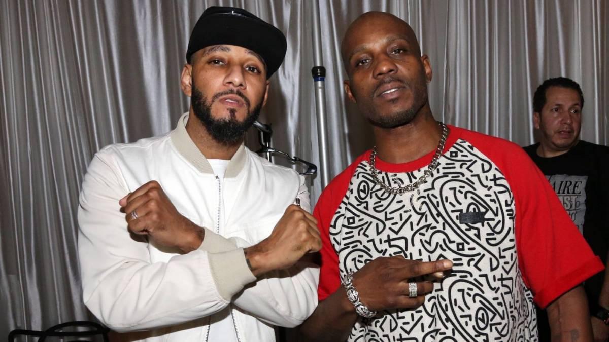 Method Man, Busta Rhymes, Eva, Swizz Beatz, Staatsfeind, The Kid LAROI & More trauern um DMX