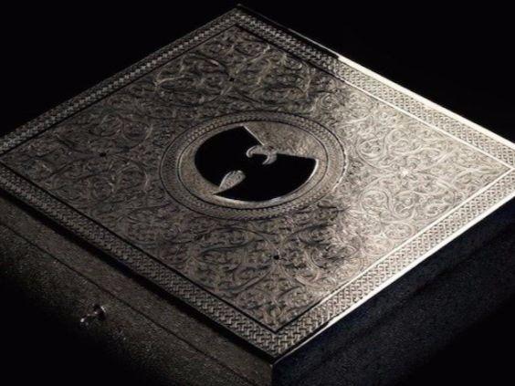 Kein Verkauf: Wu-Tang-Clans 'Es war einmal in Shaolin' gehört immer noch Martin Shkreli