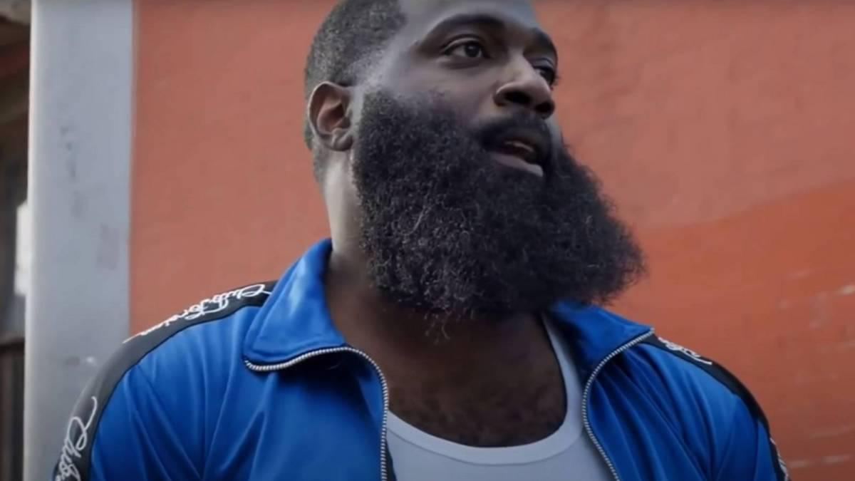 Philly Rapper Dark Lo angivelig overfor 9-års setning for informantintimidasjon knyttet til AR-Abs arrestasjon