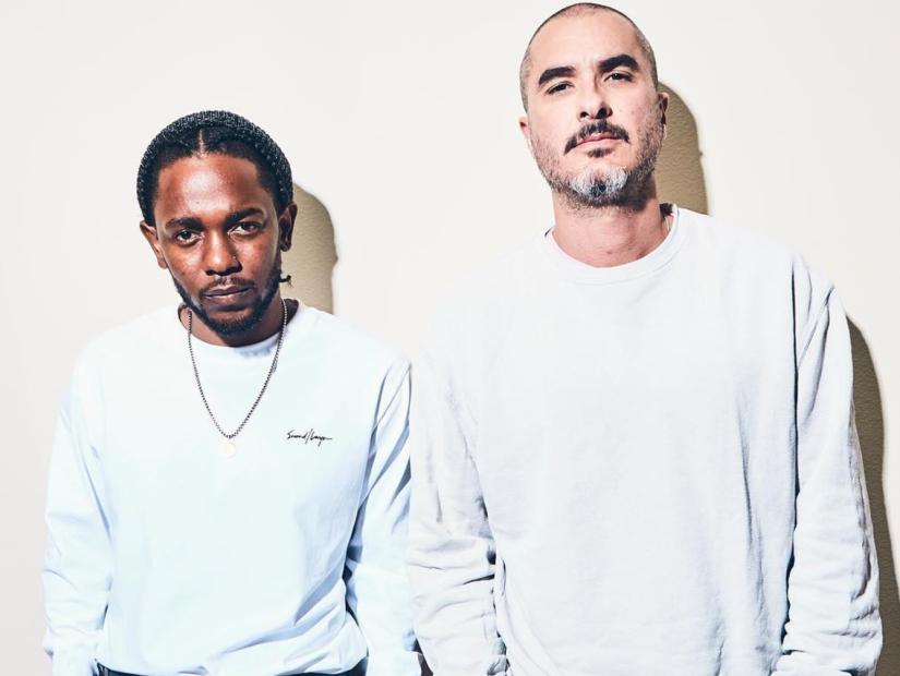 10 Dinge, die wir aus Kendrick Lamars Interview mit Zane Lowe gelernt haben