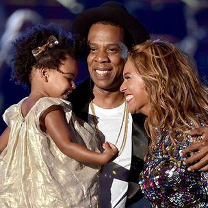 BET entschuldigt sich bei Jay Z, Beyonce für Blue Ivy Joke, '106 & Park' On Hiatus