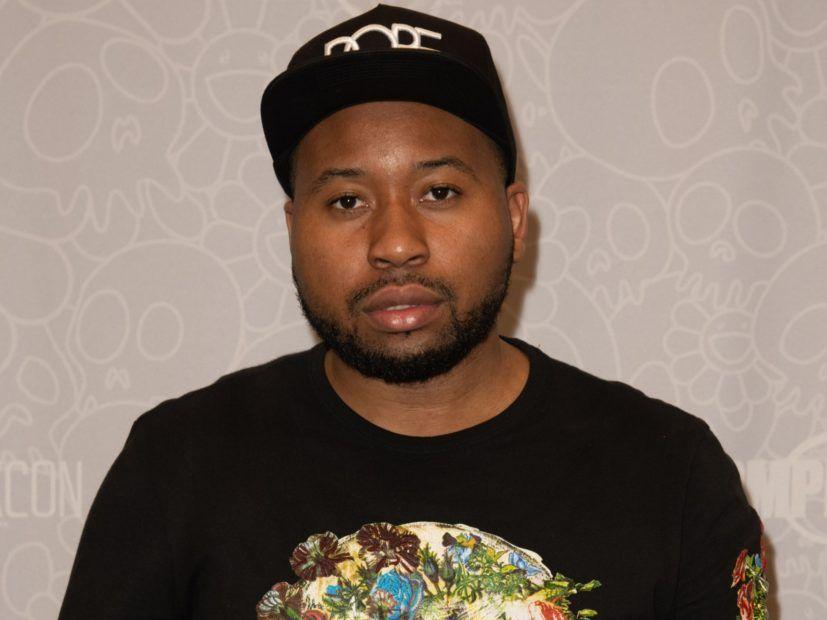 L'ex-petite amie de DJ Akademiks dit qu'il est un tricheur, un batteur et un creeper