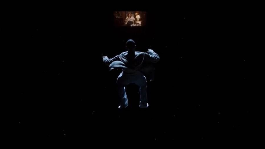 'Get Out' Star reagiert auf Kanye Wests Inspirationsansprüche