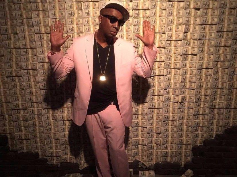 Grandmaster Flash appelle Kool Herc après l'ode du hip-hop de Google
