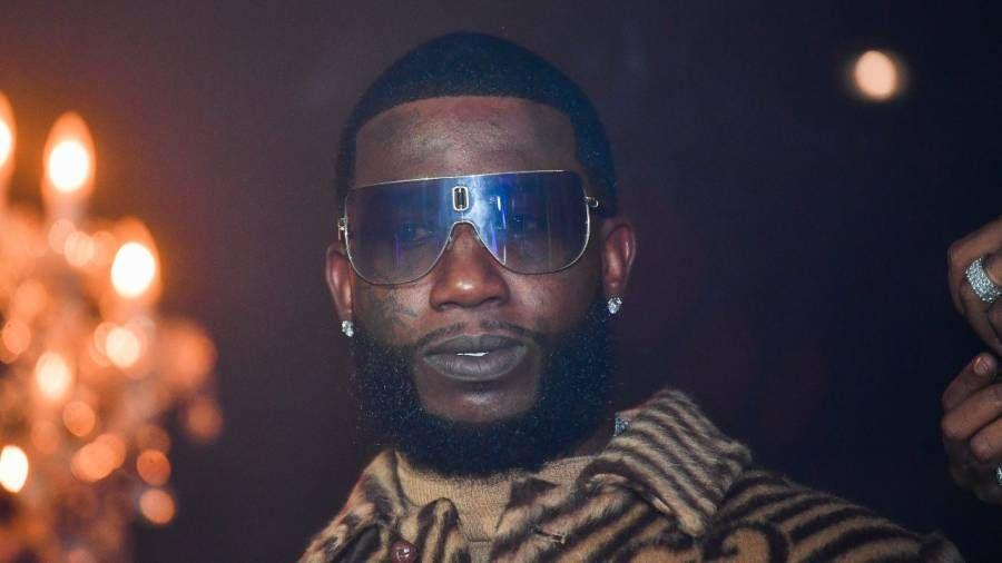 """""""Gucci Mane"""" prideda savo ledinį prisilietimą prie Beyoncé """"Ivy Park x adidas Collection 3"""""""