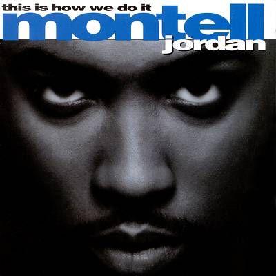Montell Jordan reflektiert über 20 Jahre, wie wir es tun