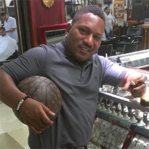 Musik Executive Freeband Double D in Atlanta Highway Shooting getötet