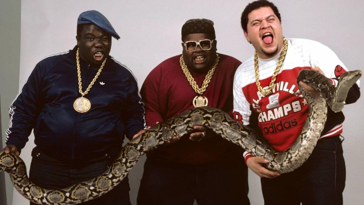 Prinz Markie Dee von der wegweisenden Rap-Gruppe Die Fat Boys sterben mit 52 Jahren