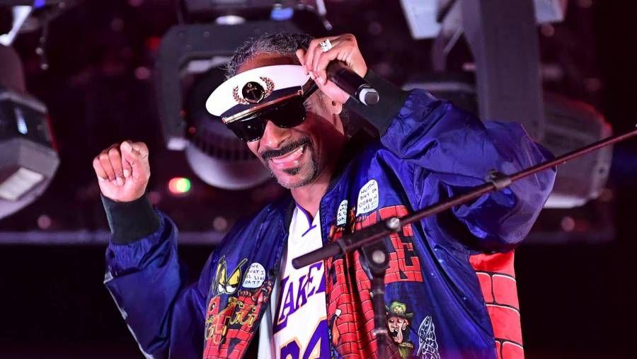 Snoop Dogg godkjenner viral mormors 15-rangering - men DaBaby ønsker svar