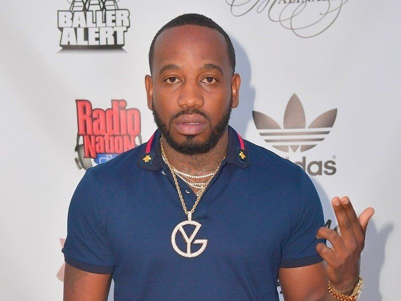 Young Greatness Shot & Killed In New Orleans