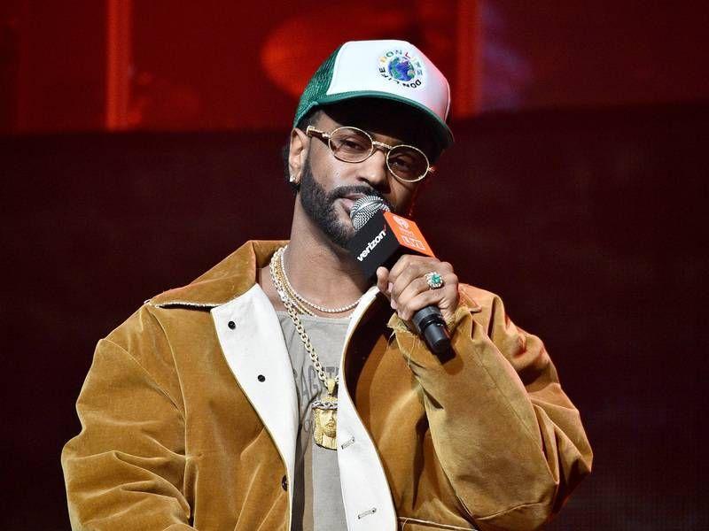 Big Sean explique pourquoi il publie 'Detroit 2' pendant la pandémie de coronavirus