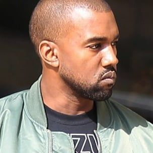 Kanye West enthüllt Vater Stretch My Hands Songtexte