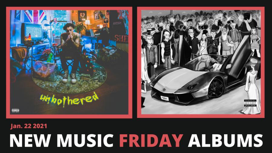Neue Musik Freitag - Neue Alben von Lil Skies, Young Dolph, BRS Kash, Peewee Longway & More