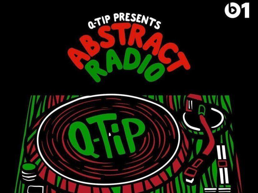 Q-Tip debuterer 'Want U 2 Want' med Kendrick Lamar On Beats 1 Radio