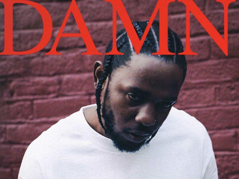 TDE enthüllt neue Charge von Kendrick Lamar Merch