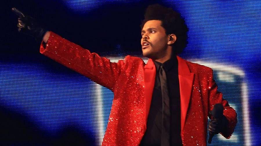 The Weeknd kunngjør sin klassiske LP 'House Of Balloons' kommer til streamingplattformer - uten bootleg-prøver