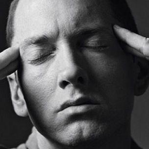 Eminem Details Lil Wayne & Kanye West fast auflösen