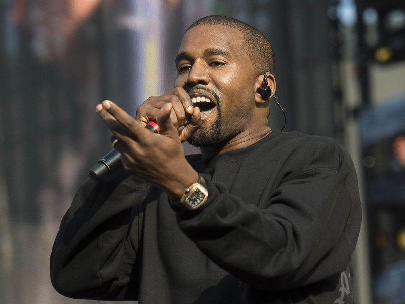 Hip Hop liebt Kanye Wests 'Scoopity Poop' Bars