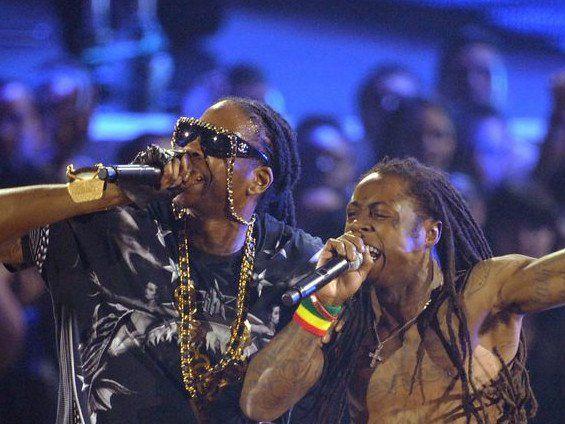 Lil Wayne x 2 Chainz 'Collegrove' Album Stream, Cover Art & Tracklist