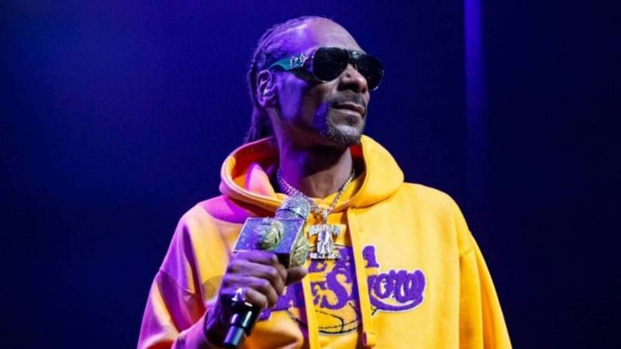 Snoop Dogg-un Ən Son Meme: Heç kim 'Fuck The Fire Department' adlanan bir mahnı hazırlamadı