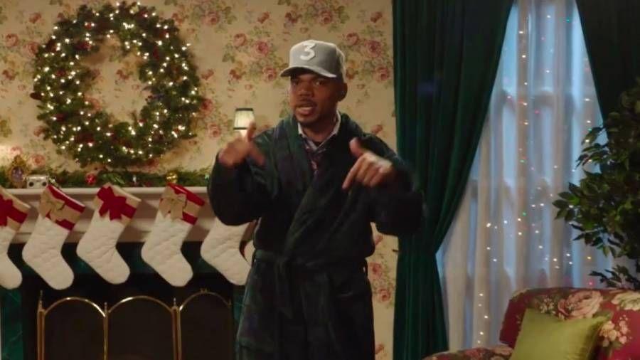 Chance Der Rapper gibt sein Regiedebüt mit dem Urlaubsfilm 'Chi-Town Christmas' mit Jeremih