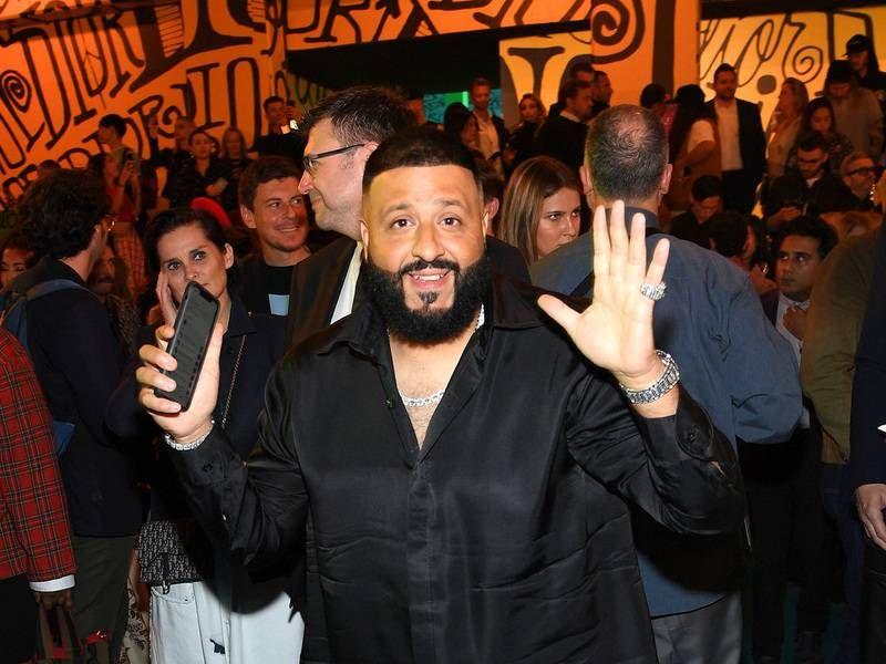 DJ Khaled-in İcraçı direktoru 'Bad Boys For Life' Soundtrack Drops Featuring Meek Mill, Rick Ross, Quavo və daha çox