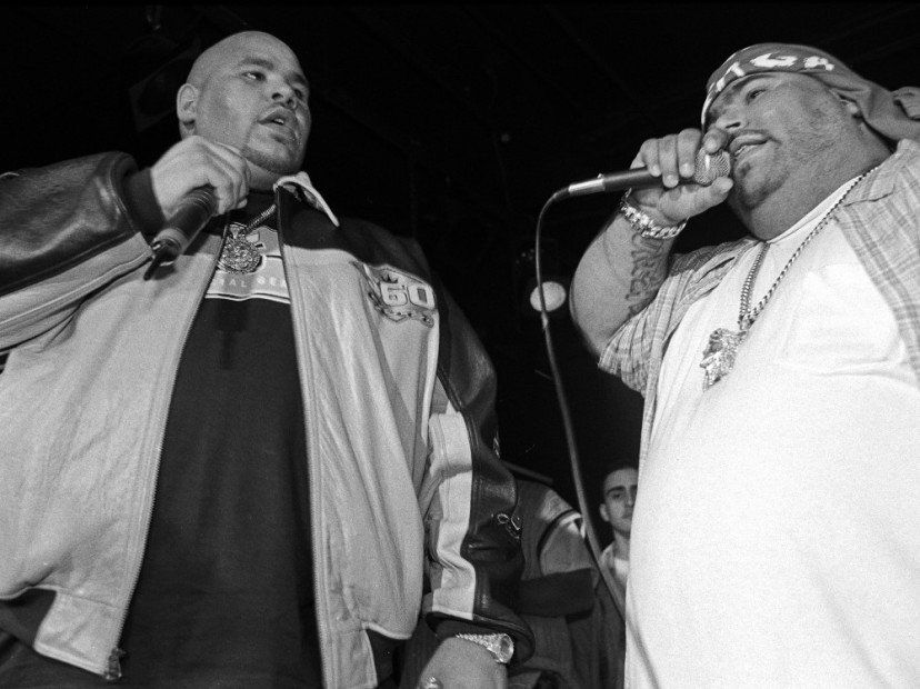 Fat Joe avgjør langvarig rettssak med sen rapperens enke