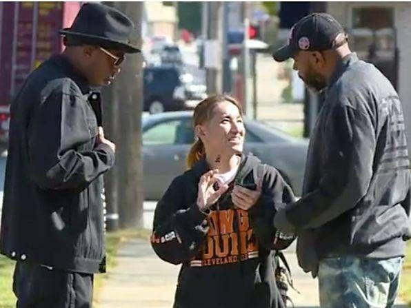 Japanischer Rapper reist nach Cleveland in der Hoffnung, Bone Thugs zu treffen - wird stattdessen ausgeraubt