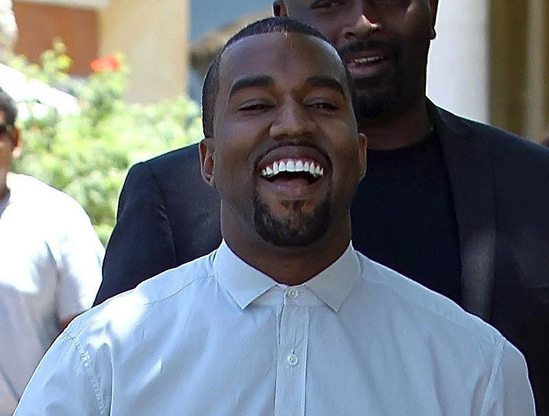 Kanye West ist Master Troll Chief bei dem neuen Song 'Lift Yourself