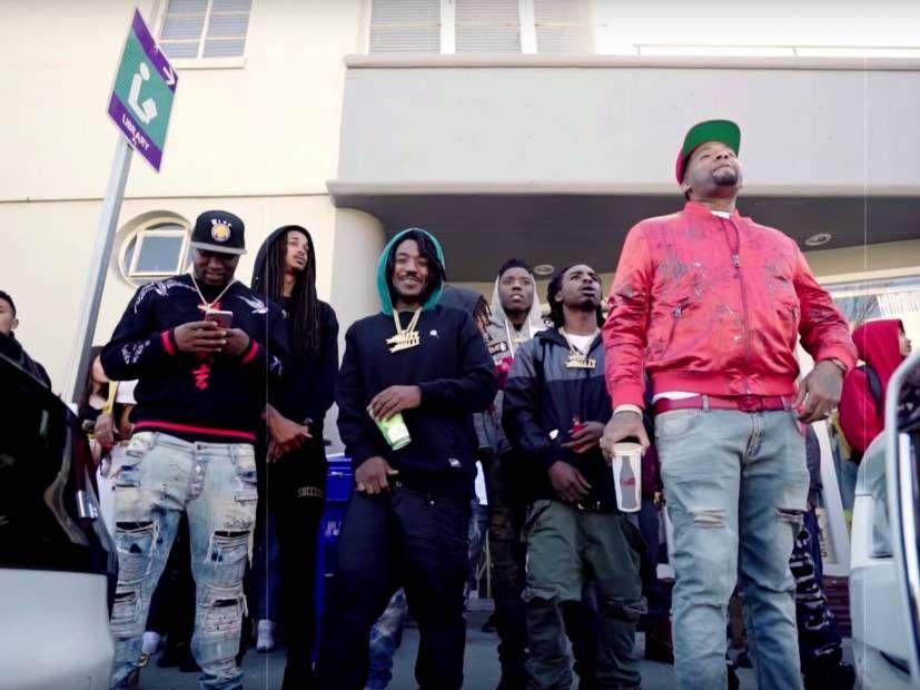 Philthy Rich & Mozzy befinden sich derzeit in einem lyrischen Rap-Krieg